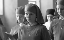 IDA - 2014 FILM STILL - Ida/Anna (Agata Trzebuchowska) - Photo Credit: Music Box Films
