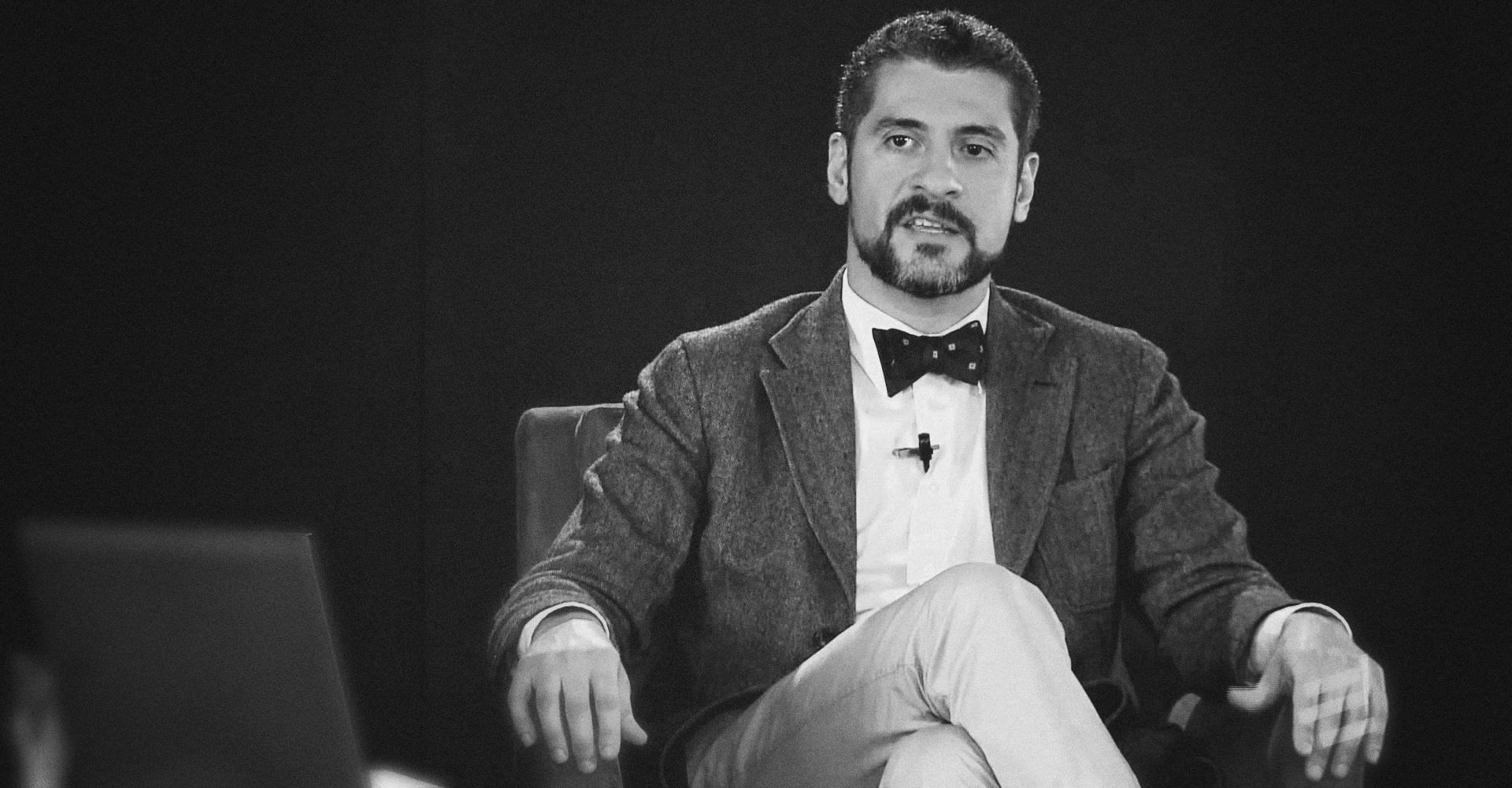 Bruno_Garschagen_Fausto_Entrevista