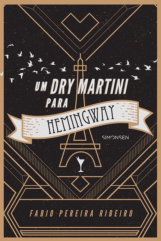Um-Dry-Martini-para-Hemingway