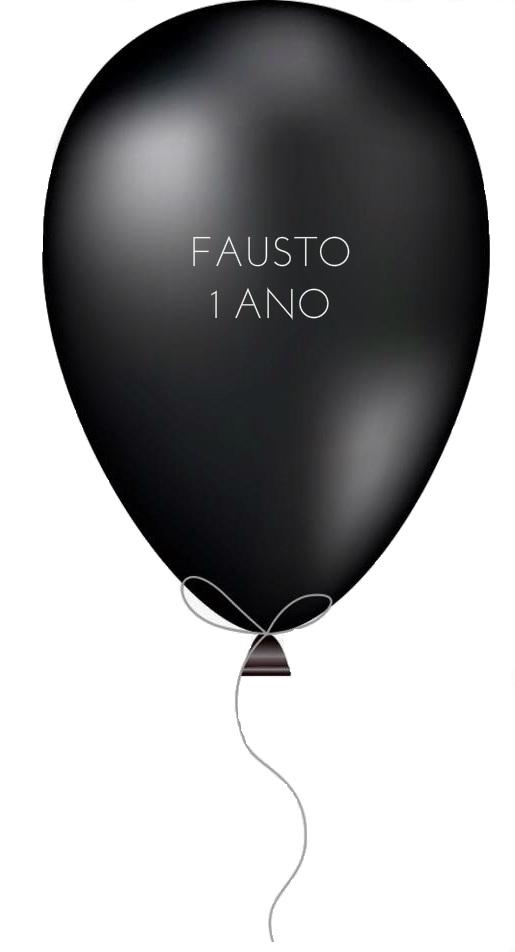 Balão-Fausto