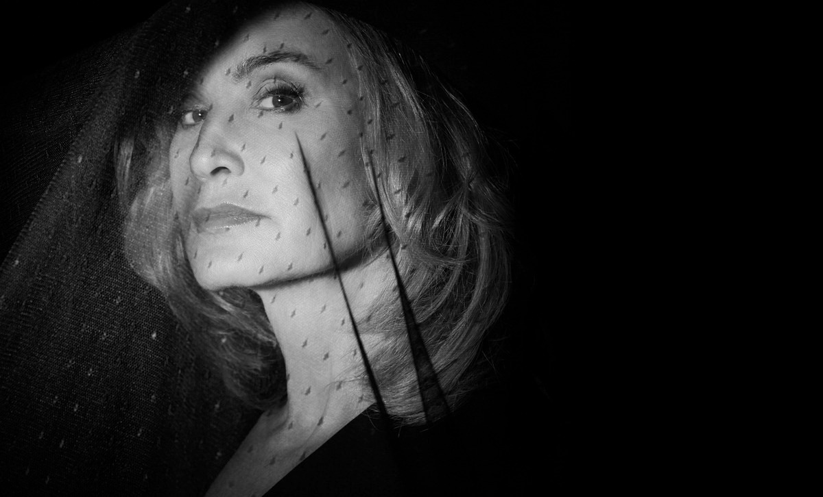 Jessica Lange Feud Joan Crawford