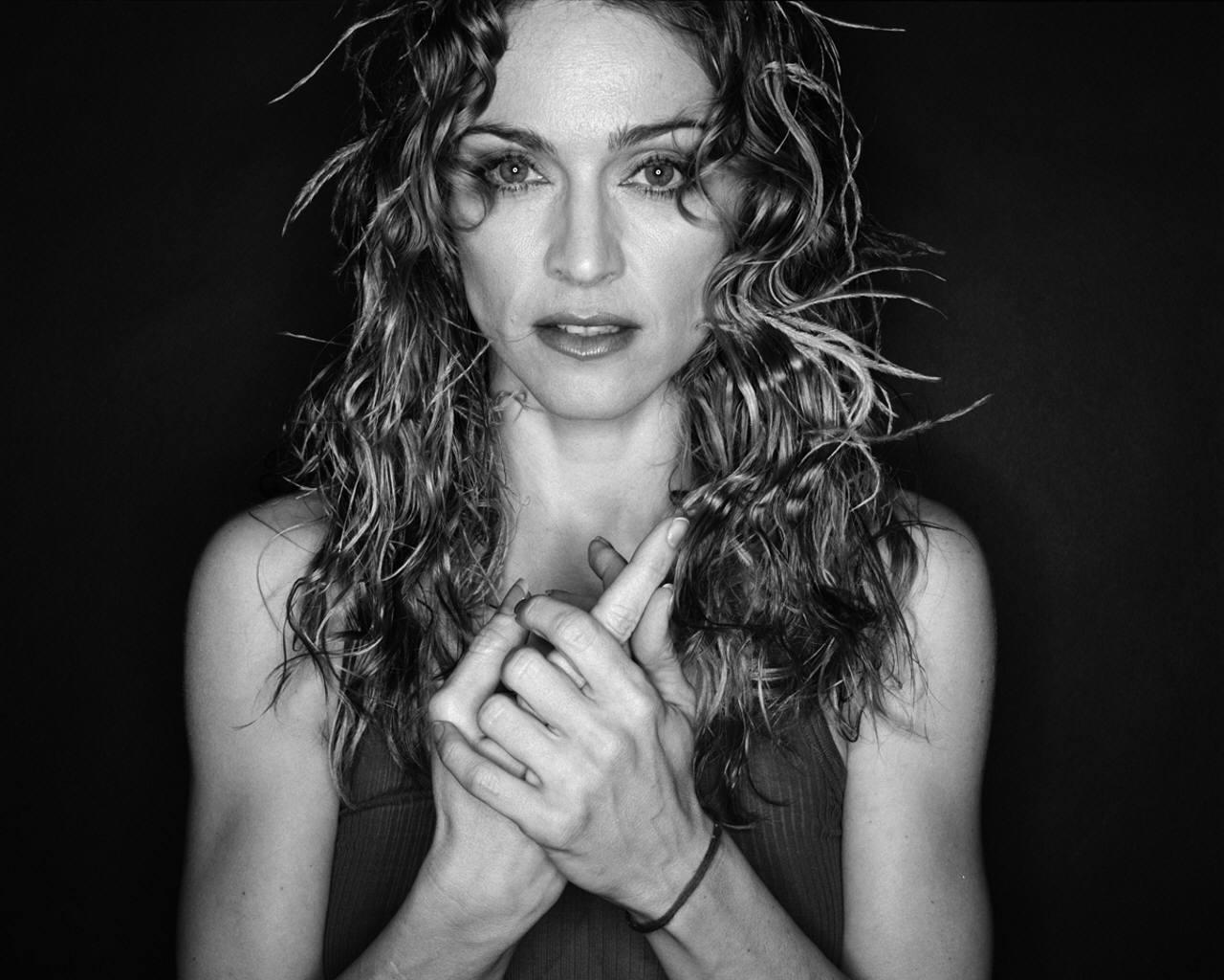 Madonna-Fausto