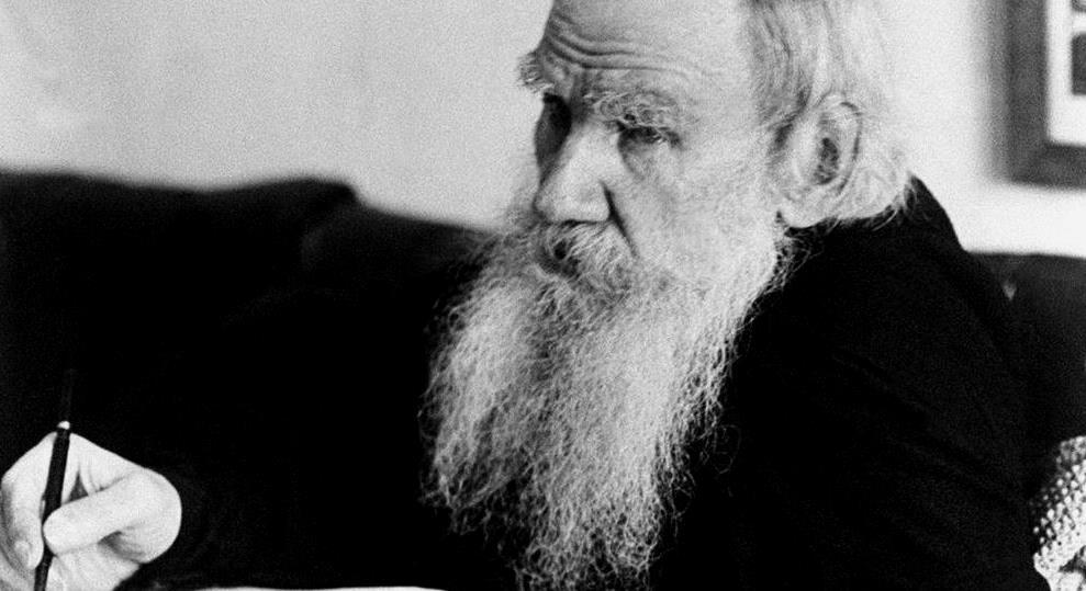 Especial Tolstói - 190 Anos.
