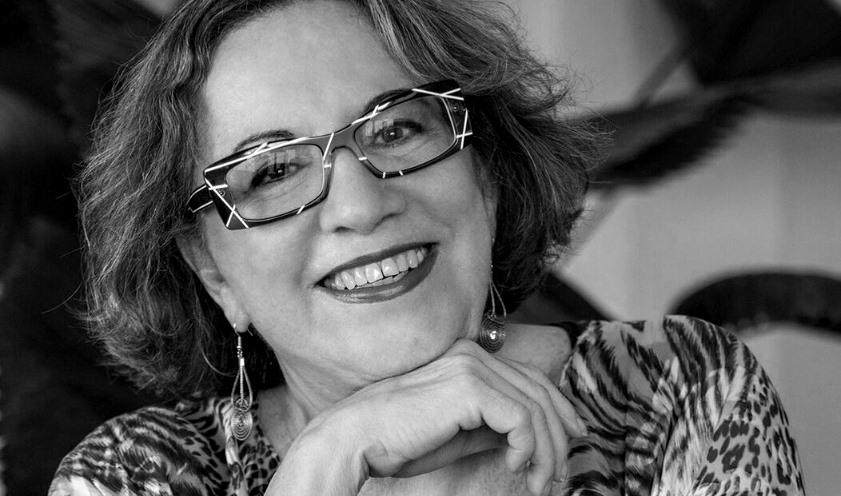 Regina Navarro Lins.
