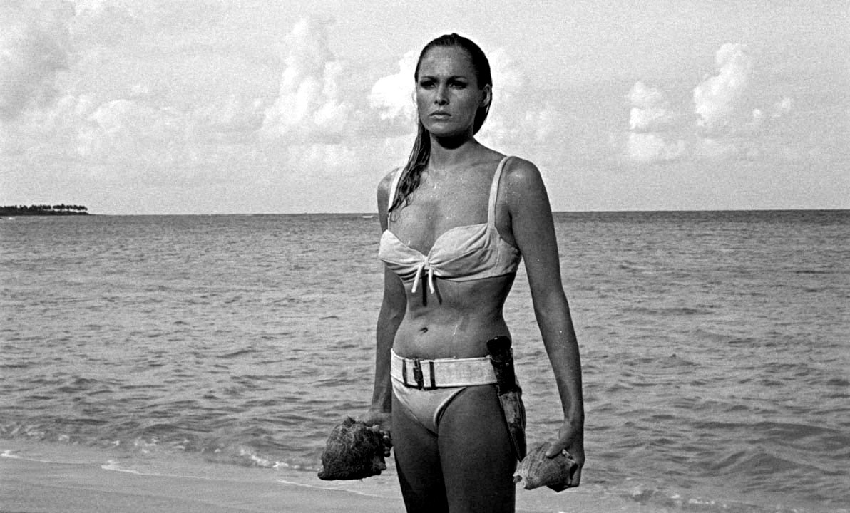 Ursula-Andress